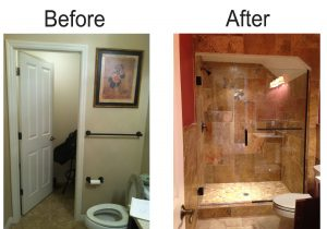 Bathroom Renovations Thornton