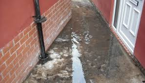Blocked Drain in Edgemead